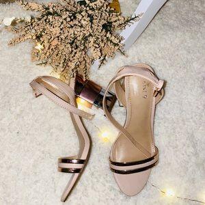 APT.9 Chunky heels 👠